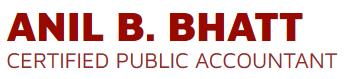 Anil B. Bhatt - Princeton Certified Public Accountant